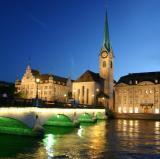 Zürich, Switzerland<br />photo credit: Wikipedia
