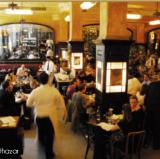 Balthazar Restaurant, New York<br />