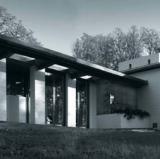 Any Frank Lloyd Wright building<br />photo credit: thegordonhouse.org