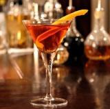 The Dukes Vodka Bar - London, England<br />photo credit: guardian.com
