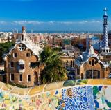 Barcelona, Spain<br />photo credit: telegraph.co.uk