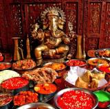 Any good Indian, Lebanese or Korean Restaurant<br />photo credit: vintelligence.wordpress.com