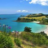 Waiheke Island, New Zealand<br />photo credit: waiheke.aucklandnz.com