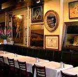 Dinner with my wife at Raoul's, New York City<br />photo credit: restaurantsinyc.com