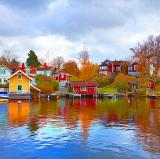 Sweden<br />photo credit: Wikipedia