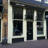 Tomo Sushi, Amsterdam<br />