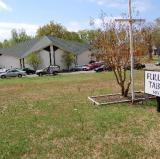 Al Greene's Gospel Church (Memphis, TN)<br />photo credit: Tripadvisor