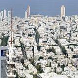 Tel Aviv<br />photo credit: Wikipedia
