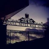 Anfield<br />photo credit: Pinterest